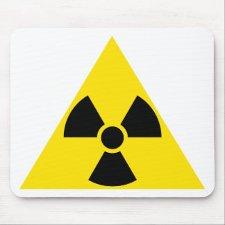 Nuclear Mouse Pads
