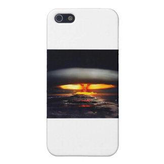 nuclear night shot.jpg iPhone 5/5S case