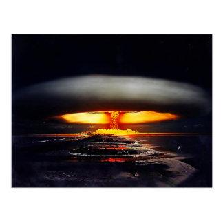 nuclear night shot.jpg postcard