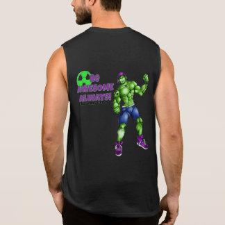 NuClear Nutrition: Mind, Body, Spirit Sleeveless Shirt