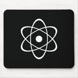 Nuclear Pictogram Mousepad