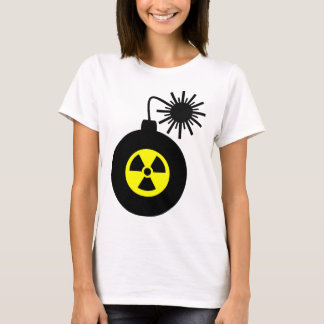 Nuclear Power Bomb T-Shirt