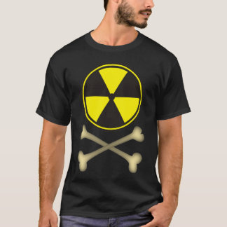 Nuclear power is dangerous T-Shirt