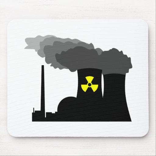 Nuclear Power Mousepad