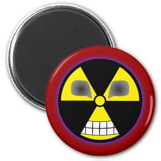 Nuclear power nuclear power danger death nuclear p magnets