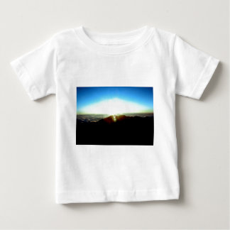 Nuclear Sunrise Baby T-Shirt