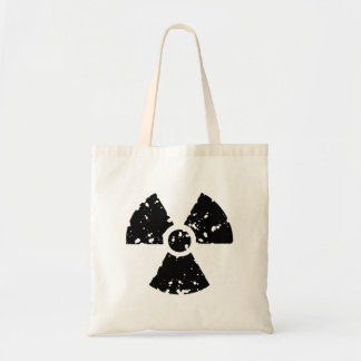 Nuclear Symbol Bag