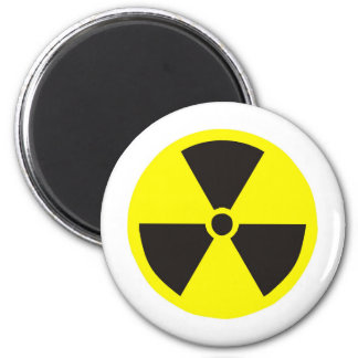 Nuclear Symbol Magnets