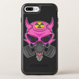 Nuclear War Hellion OtterBox Symmetry iPhone 7 Plus Case