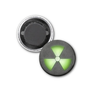 Nuclear Waste Magnet