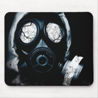 Nuclear Winter Mouse Pad