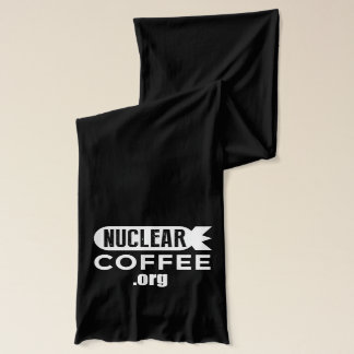 nuclearcoffee scarff. scarf