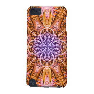 Nucleus Mandala iPod Touch (5th Generation) Case