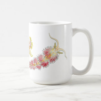 Nudibranch Mug