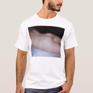 Nue Allongée T-Shirt