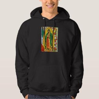 Nuestra Señora de Guadalupe Hoodie