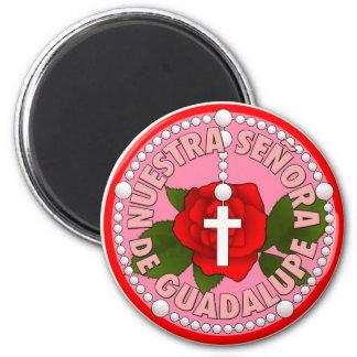 Nuestra Señora de Guadalupe Magnet