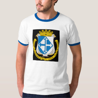 Nuestra Señora de San Juan de los Lagos Camisa T-Shirt