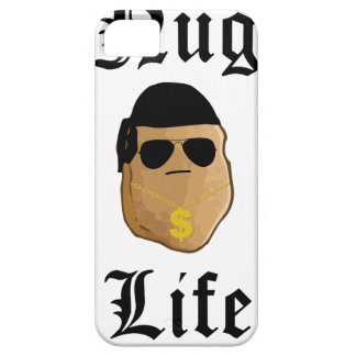 Nug Life Barely There iPhone 5 Case