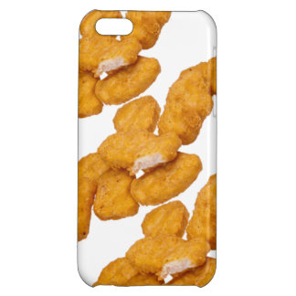 Nugget Parade Cover For iPhone 5C