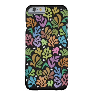 Nuit d'Antibes iPhone 6/6S Barely There Case