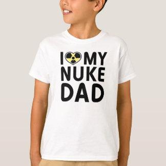 Nuke Dad Kids Tee