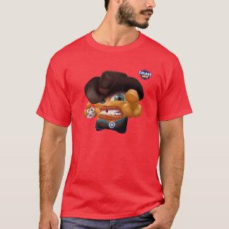 Nuke Norris T-Shirt