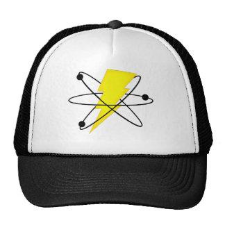Nuke Power Cap