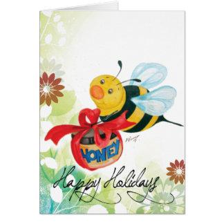 Nuki's Gift Greeting Card