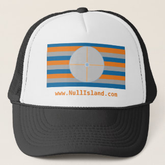 Null Island Hat