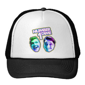 Number1Dime Dynamic Duo Cap