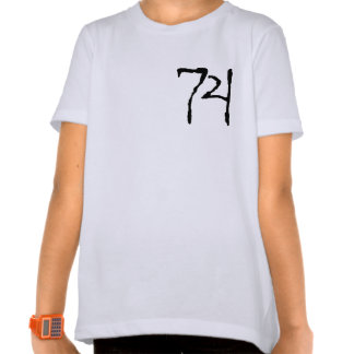 Number74 T Shirts