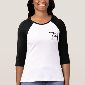 Number74 T-shirts