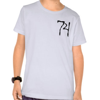 Number74 Tee Shirts