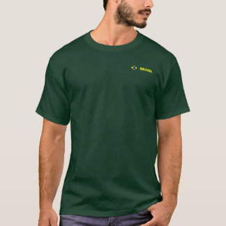 Number 10 Brasil T-Shirt