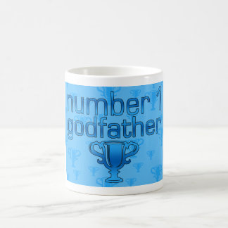Number 1 Godfather Coffee Mug