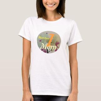 Number 1 Mom Shirt