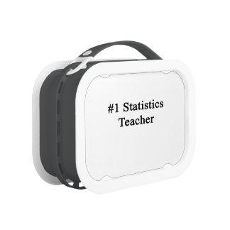 Number 1 Statistics Teacher Yubo Lunchbox