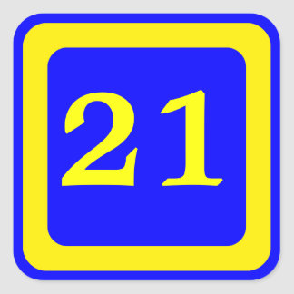 Number 21 Gifts T Shirts Art Posters amp Other Gift