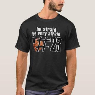 Number 23 Basketball designs T-Shirt