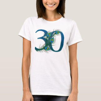 Number 30 T-Shirts