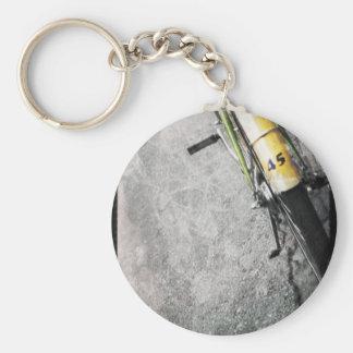 Number 45 key ring