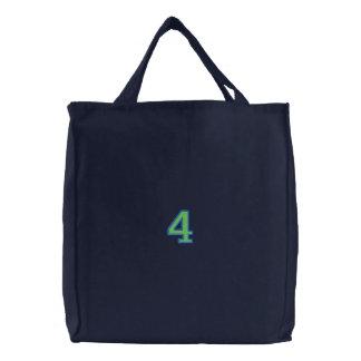 Number 4 bag