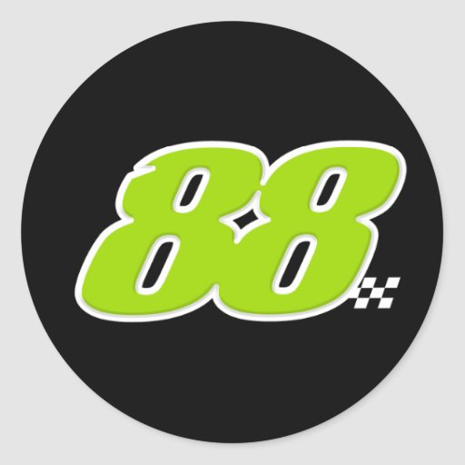 Number 88