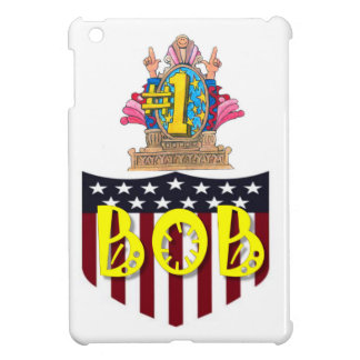 Number One Bob Case For The iPad Mini
