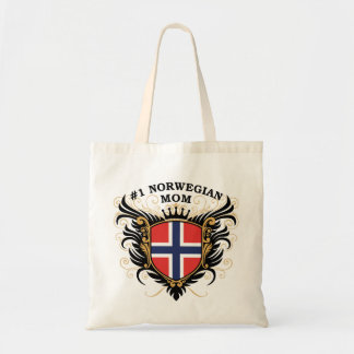 Number One Norwegian Mom