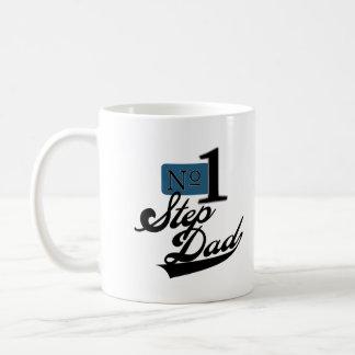 Number One StepDad Coffee Mug