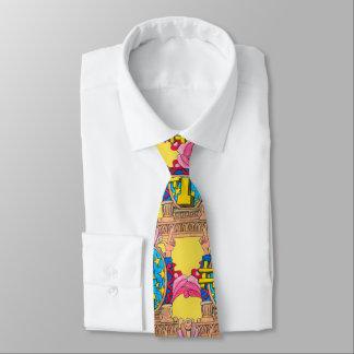 Number One Tie