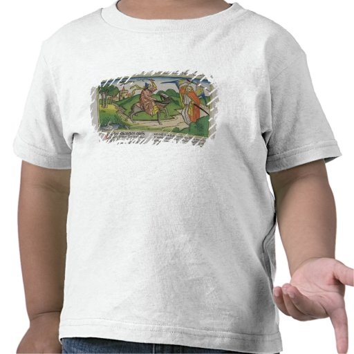 Numbers 22 20-35 Balaam's talking ass, from the 'N T Shirts