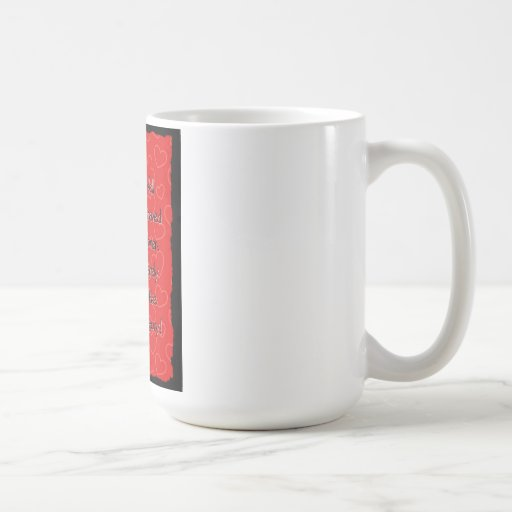Nun Mug